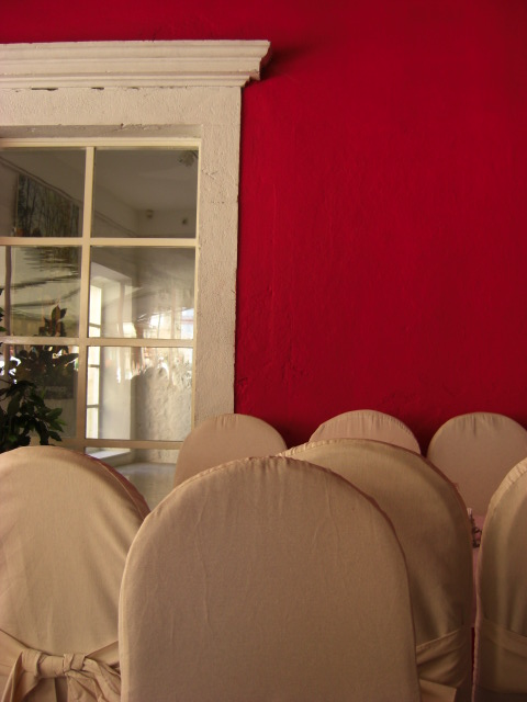 Diner *red-white-in-love*