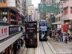 Ding Ding - 香港電車