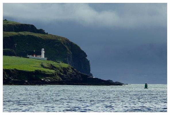 Dingle Lighthouse / Der Leuchtturm