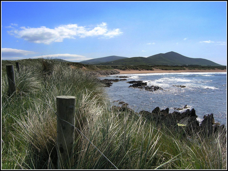 Dingle Peninsula - County Kerry - Ireland
