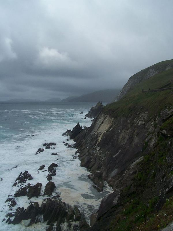 Dingle Slea Head