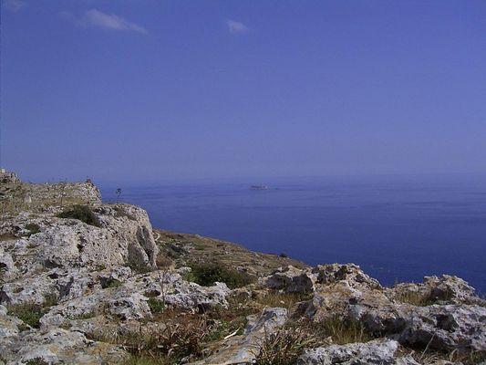 Dingli Cliffs / Malta
