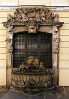 Dinglinger Brunnen Dresden