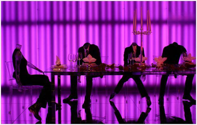 Dinner Für Vier
