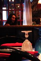dinner in rom