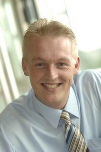Dirk Saffran