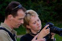 Dirk und Heidi Weh.