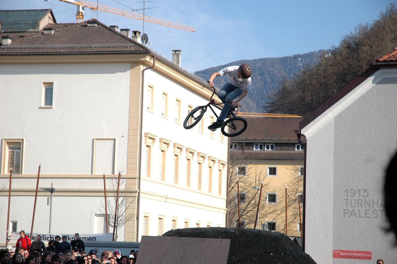 Dirt Bike Show