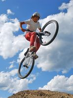 dirt bike Teil 1