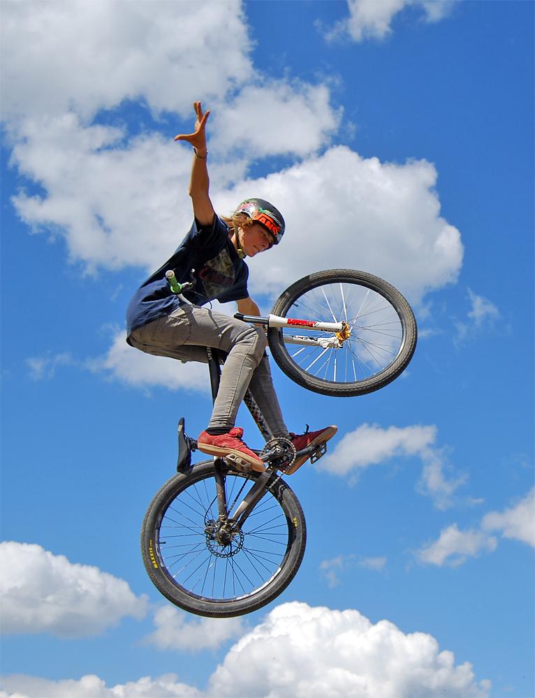 dirt bike Teil 2