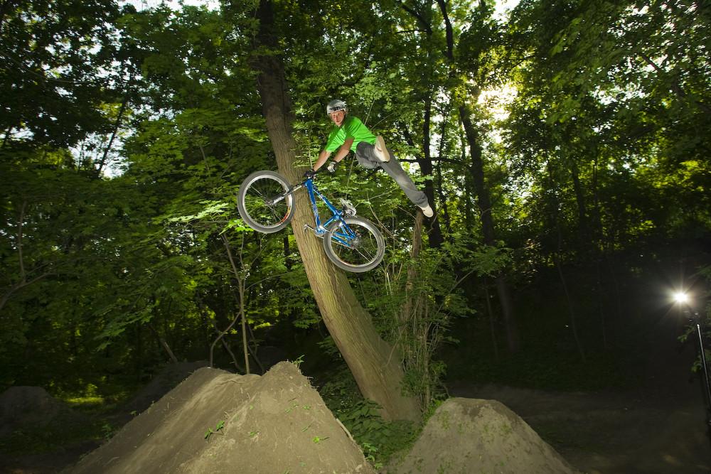 Dirt Jump Prater 2