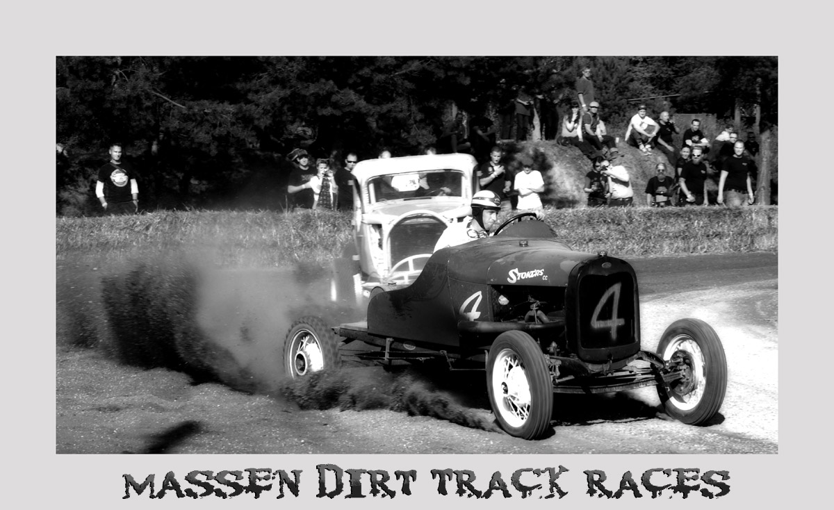 Dirt Track Races Massen 2010