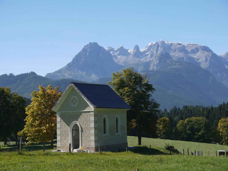 Dirtlkapelle