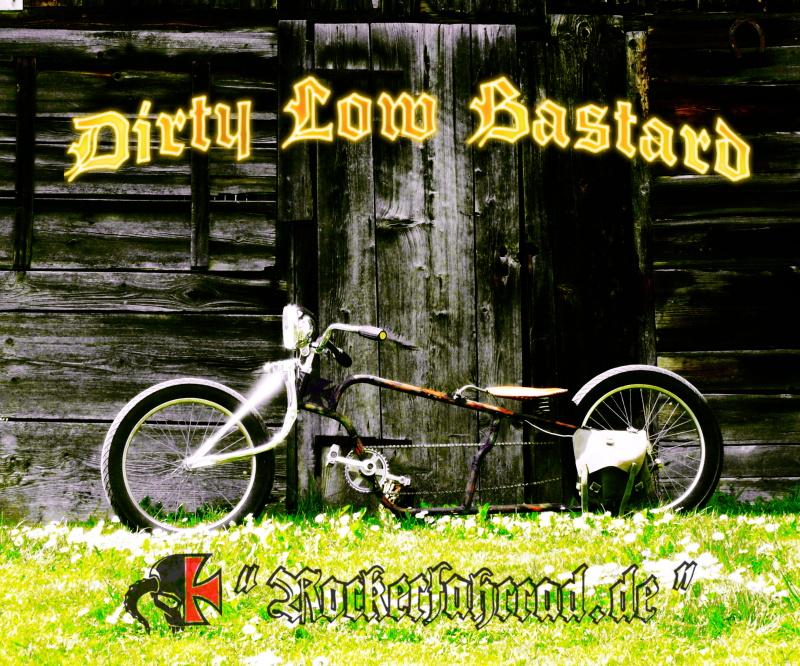 Dirty Low Bastard