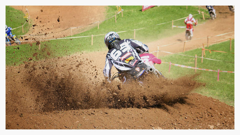 Dirty Motocross