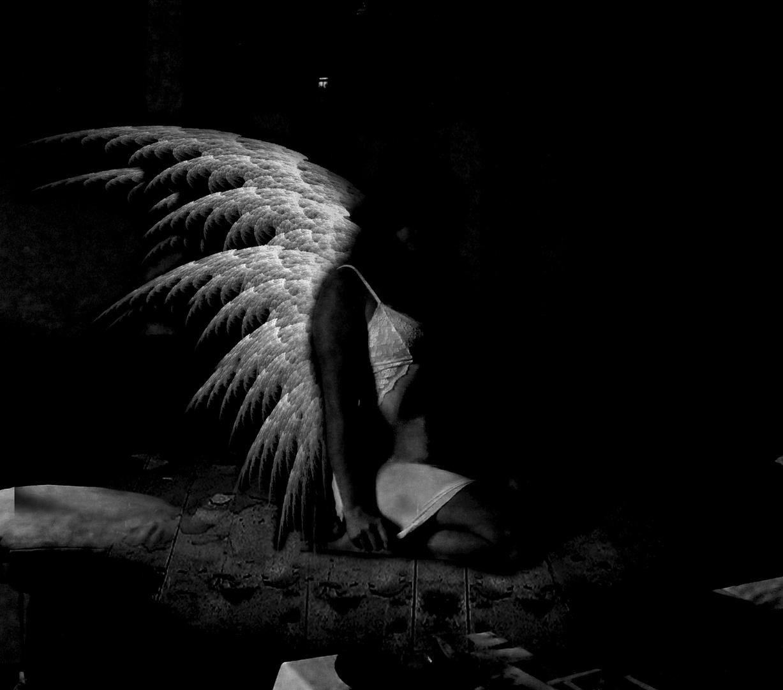 dirty wings