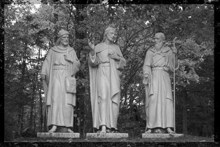 Disciples d'Emmaus