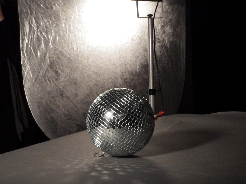 Disco Kugel