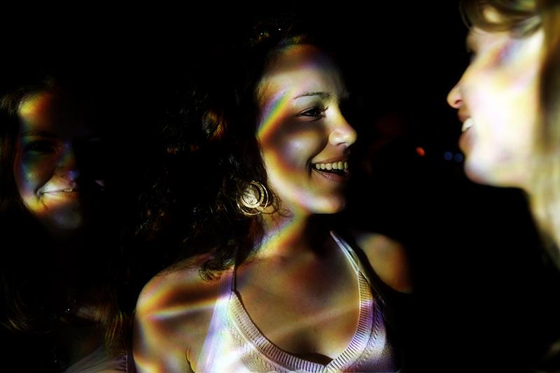 Disco Light..
