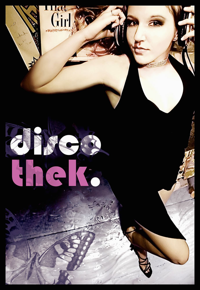*Disco thek*
