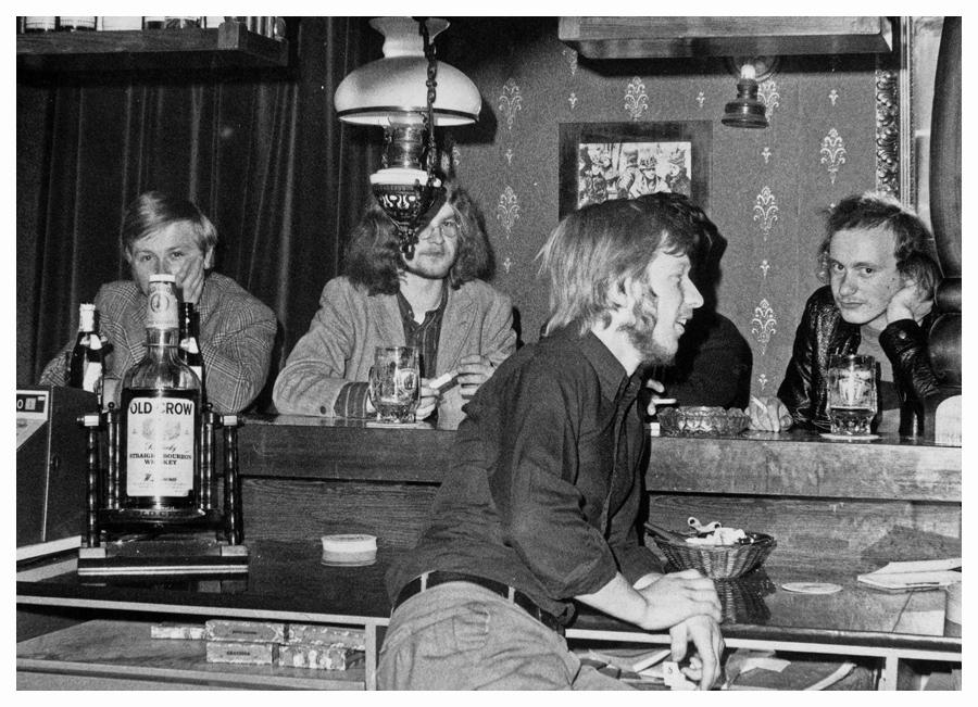 Discobar 1972