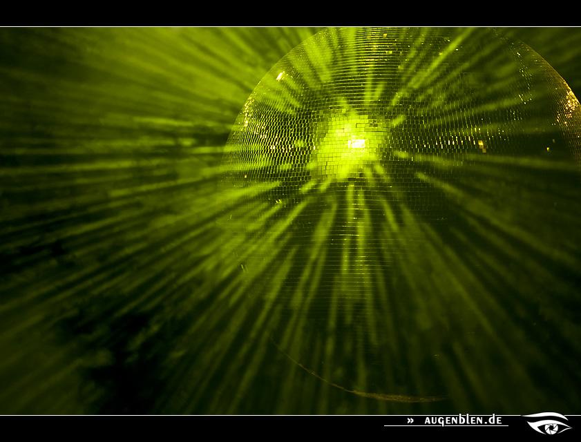 Discokugel - Luminale 2012