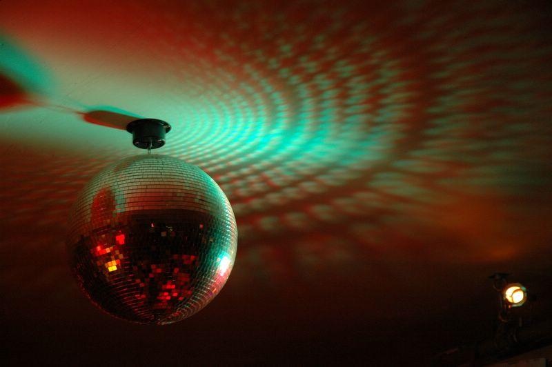DiscoStu mag Discomusik