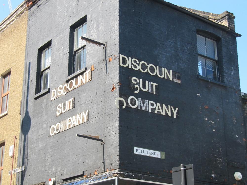 Discount Suit Company