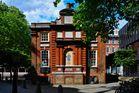 Discover London : The Bluecoat School (1)