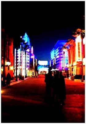 [Disney Studio]