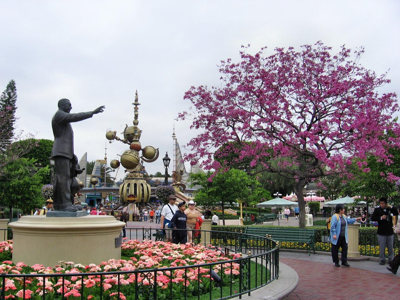 Disneyland in Annaheim