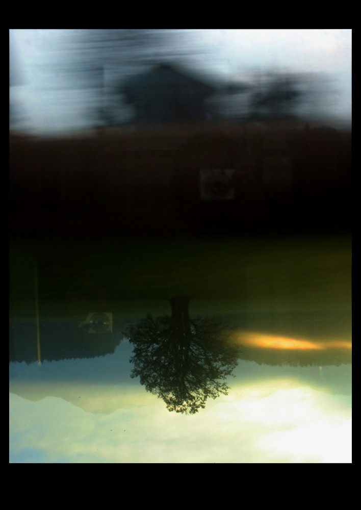 disparate reflections