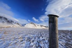 Distanze islandesi