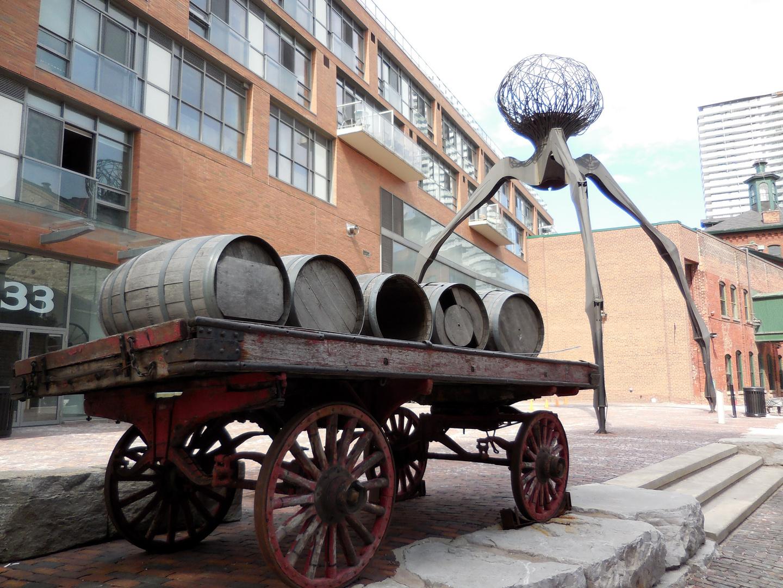 Distillery District II