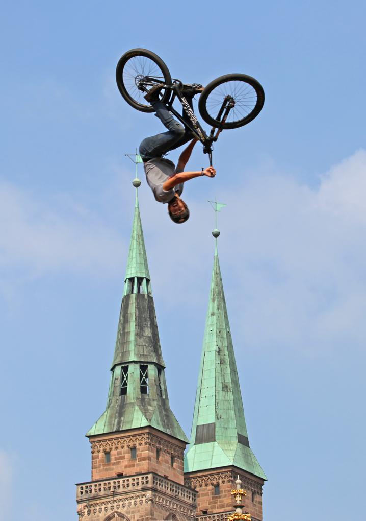 District Ride Nürnberg 2014