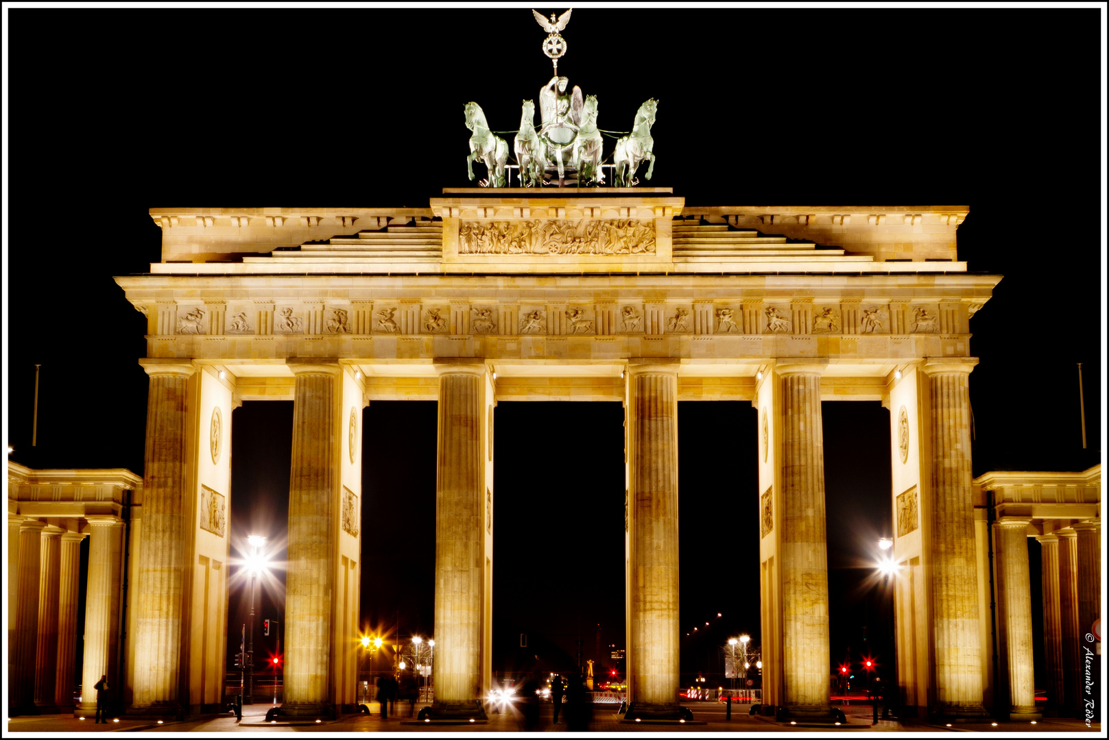 dit Brandenburger Tor