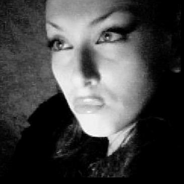 Ditah-Black&white