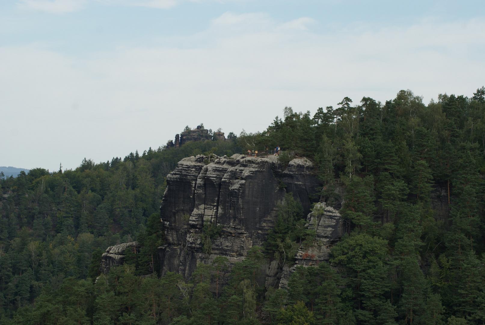 Dittersbacher Felsenwelt (2)