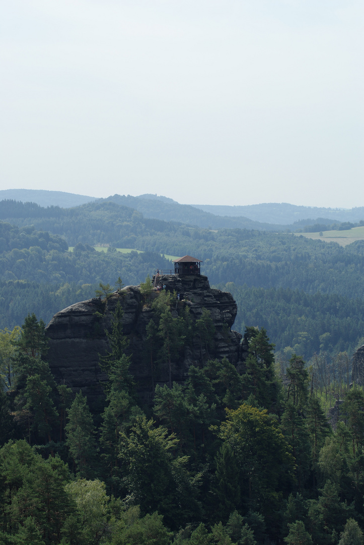 Dittersbacher Felsenwelt (3)