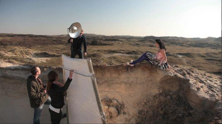 Diva In De Duinen - Making-of Video