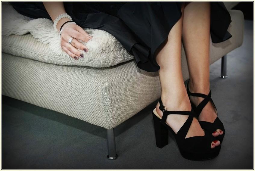 Diva shoes ~
