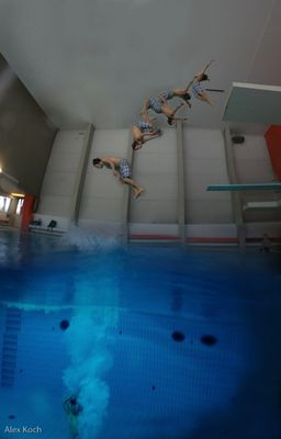 dive3 sequence