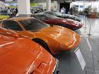 Diverse Opel Prototypen