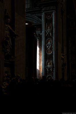 divine light?