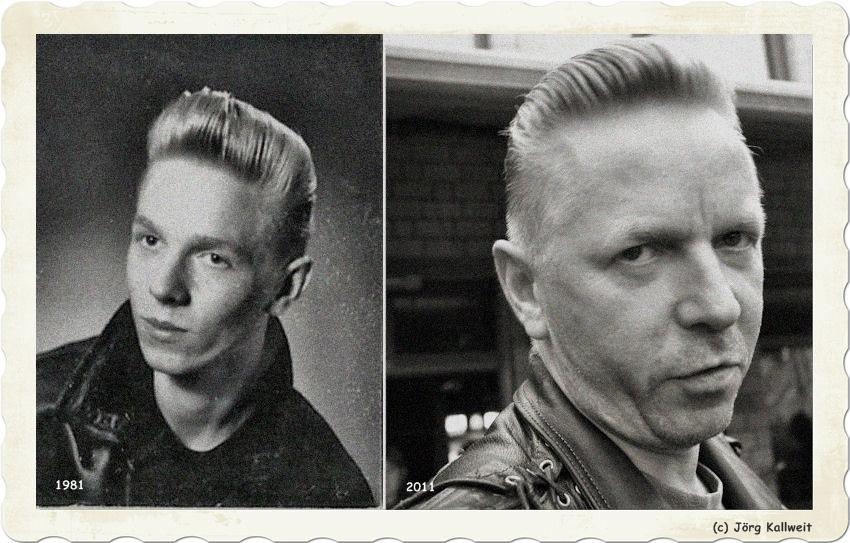 Dixi-Damals1981&Heute2011