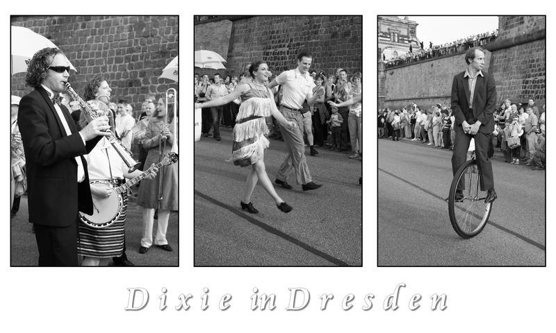 Dixie in Dresden
