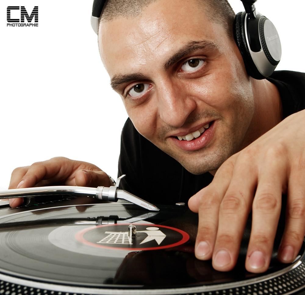 DJ Atmosphere II