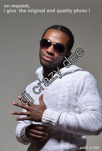 DJ Crazy Dee