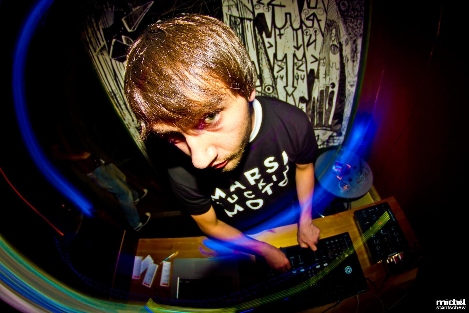DJ Dead Rabbit / Green Berlin