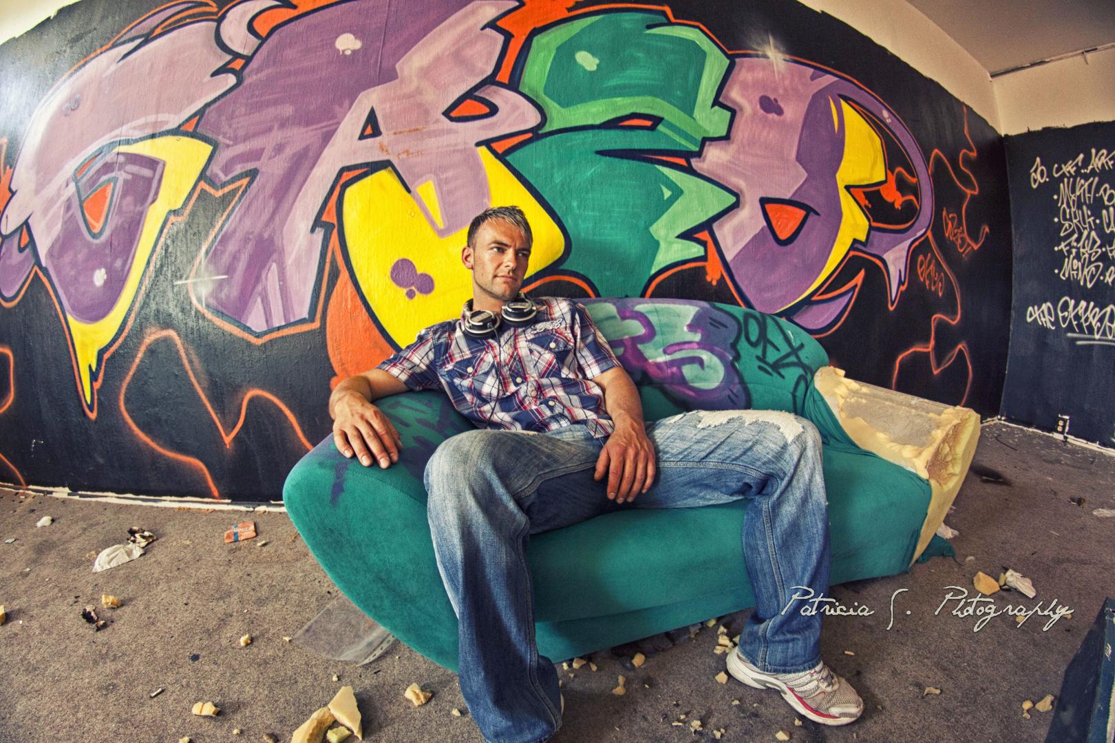 DJ Juke Essay